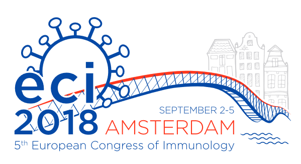 ECI 2018 - 5th European Congress of Immunology