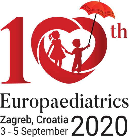 Europaediatrics 2020 - The 10th Europaediatrics Congress