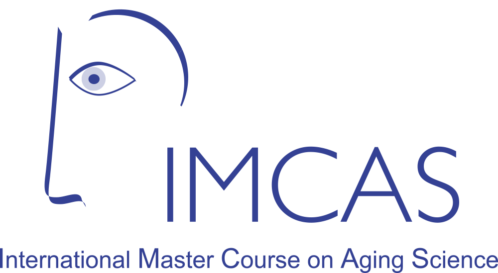 IMCAS Asia 2020 - 14th International Master Course on Aging Science