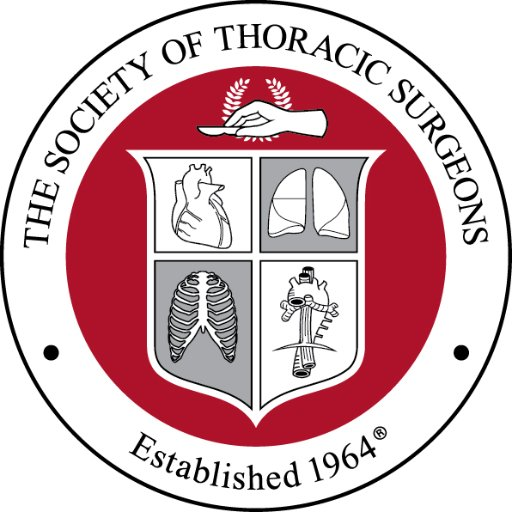 STS 2021 - 57th Annual Meeting of The Society Of Thoracic Surgeons 57th Annual Meeting