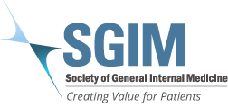 SGIM 2021 VIRTUAL - The Society of General Internal Medicine's Annual Meeting / Virtual