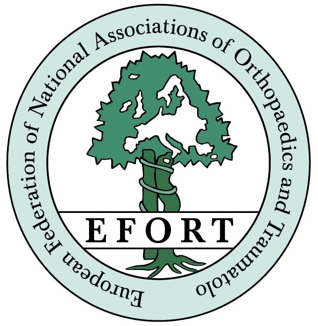 EFORT 2020 - 21st Congress of The European Federation of National Associatons of Orthopaedics and Traumatology