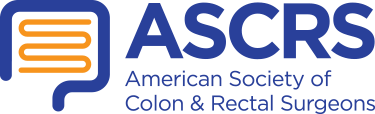 ASCRS 2021 VIRTUAL - Annual Scientific Meeting of The American Society of Colon and Rectal Surgeons